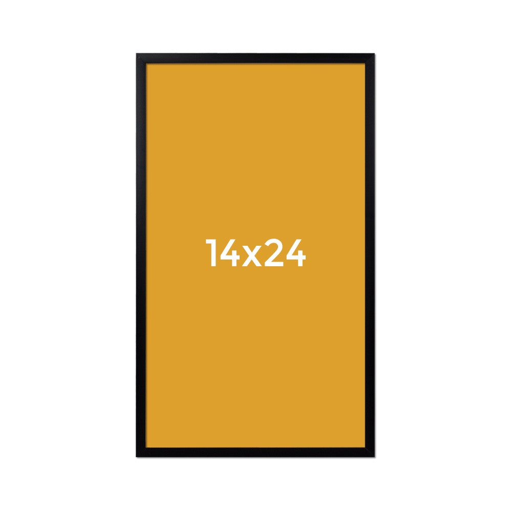 Old Fashioned 14 X 24 Frame Model - Picture Frame Ideas ...