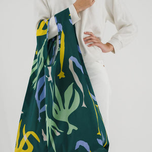 Oversize Reusable Grocery Tote Bag