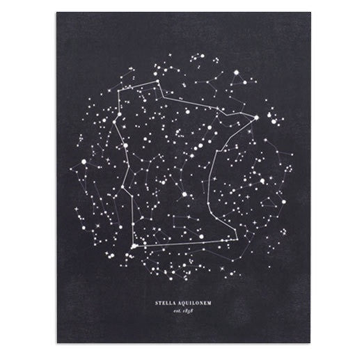 Minnesota Constellation 8.5