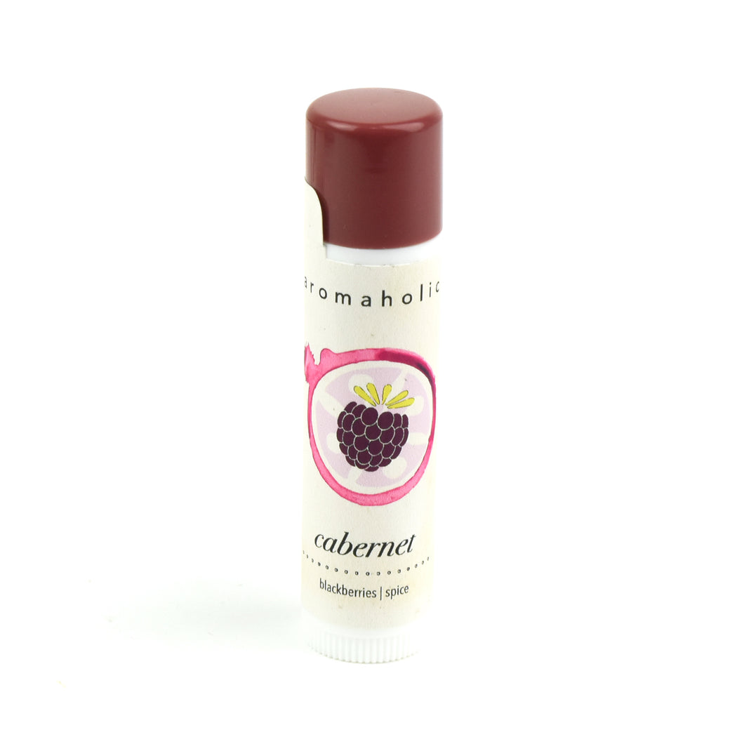 Wine Inspired Natural Lip Balm