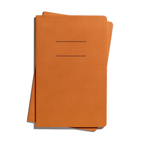 Paper Cover Notebooks
