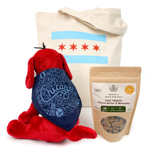 Chicago Dog Gift Pack