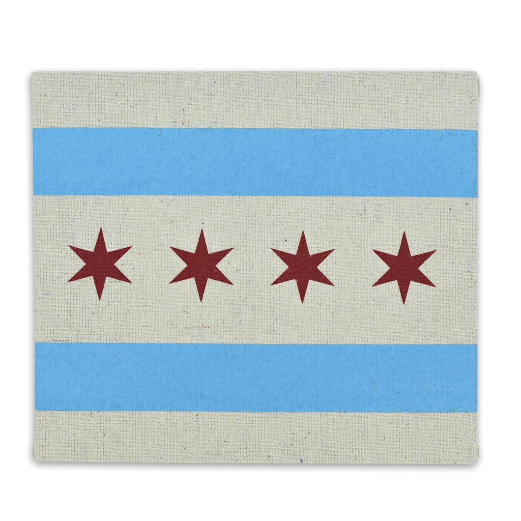 Chicago Flag 9