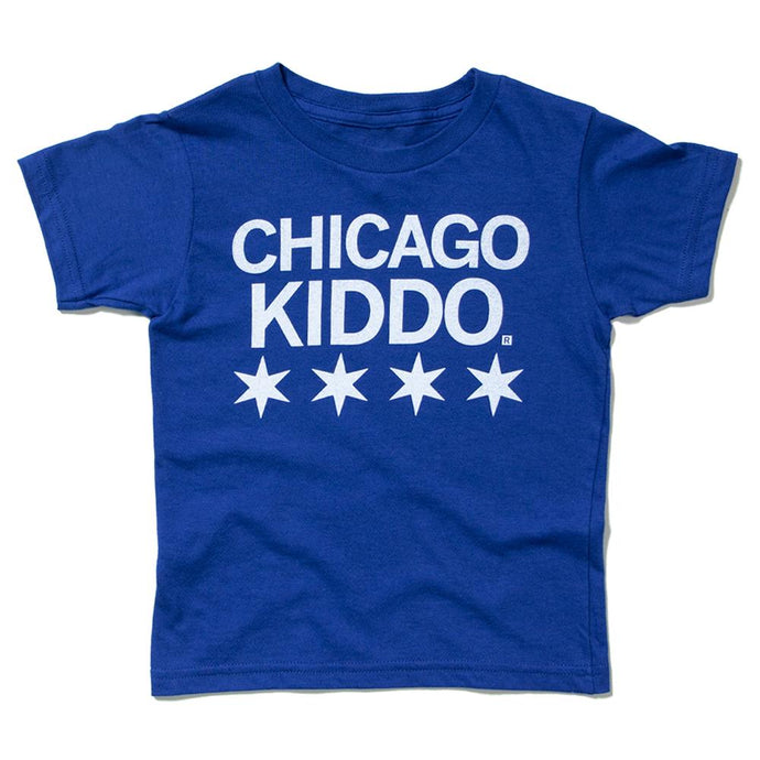 Chicago Kiddo Tshirt