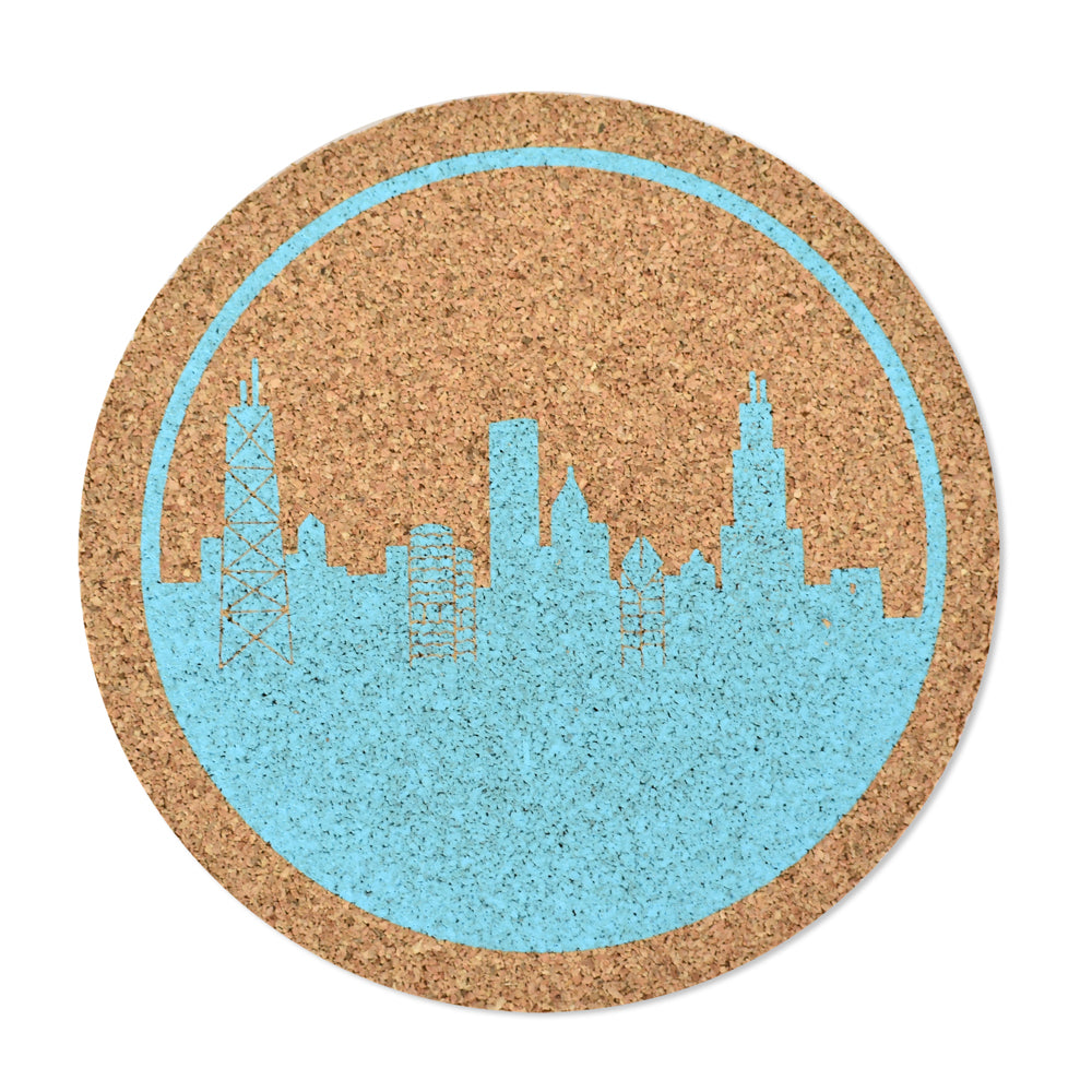 - Chicago Skyline Coaster