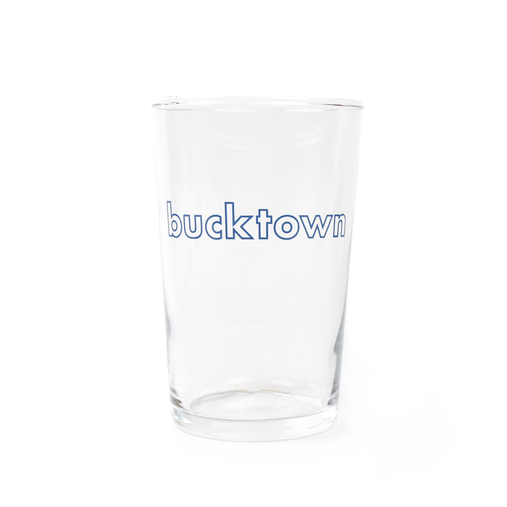 Bucktown Neighborhood Petite 7 oz Juice Glass