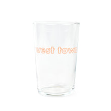 West Town Neighborhood Petite 7 oz Juice Glass