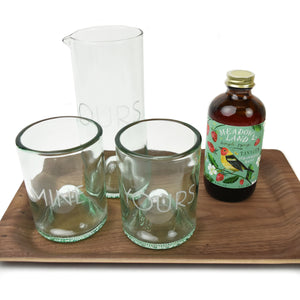 Date Night at Home Cocktail Gift Bundle