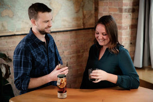Thurs, February 20th - Cocktail Infusing & Tasting Class with Aged & Infused