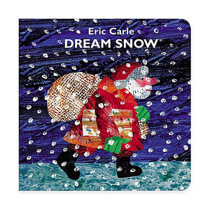 Eric Carle's Dream Snow Board Book