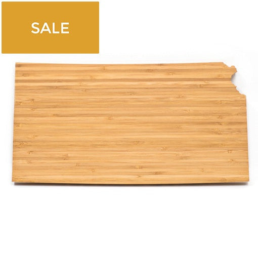 Kansas State Cutting Board