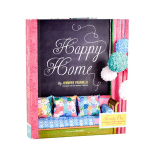 Happy Home Book