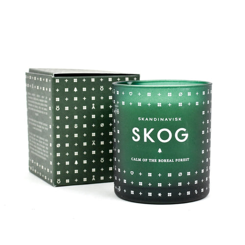 Skog Forest Candle