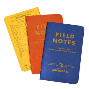 Field Notes, Michigan County Fair