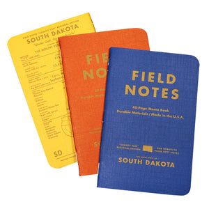 Field Notes, South Dakota County Fair