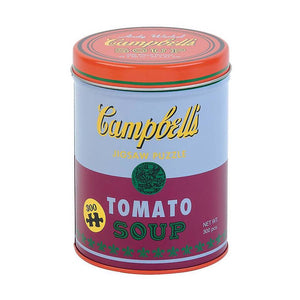 Andy Warhol Soup Can 300 Piece Jigsaw Puzzle