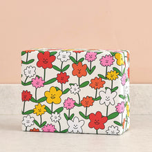 "Happy Flowers Gift Wrap (Pack of 3 - 20"" x 28"" Sheets)"