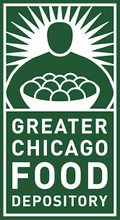 Donation to the Greater Chicago Food Depository