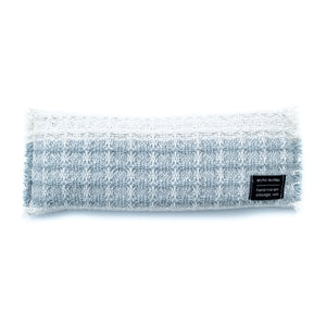 Handwoven Hot or Cold Therapy Eye Pillow
