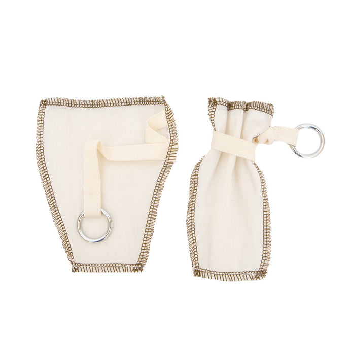 Reusable Cotton Tea Filter Bags (Pack of 2)