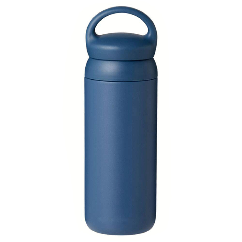 Vacuum Insulated Day Off 17 oz Thermos Bottle