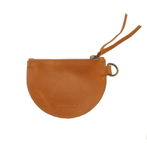 Lola Leather Coin Purse