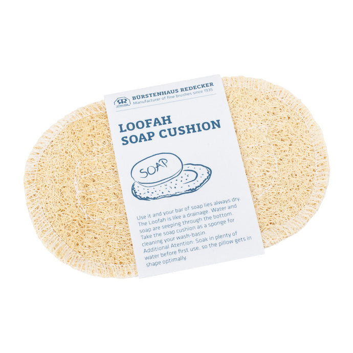 Loofah Soap Cushion Holder