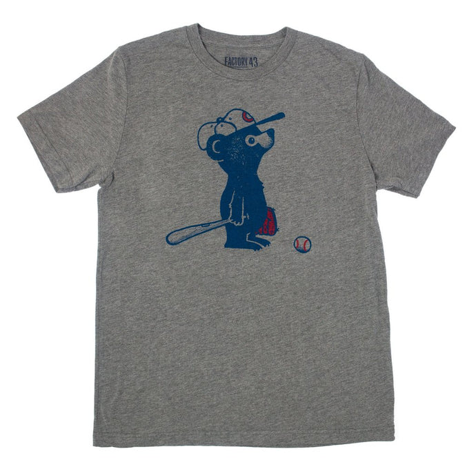 Lovable Loser Chicago Baseball Tshirt