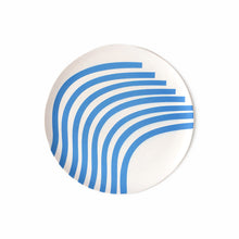 Reusable Bamboo Patterned Side Plates (Set of 4)