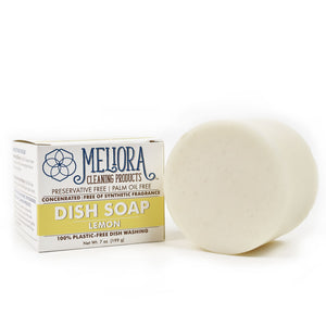 Non-Toxic Hand Washing Dish Soap Block