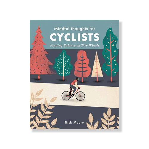 Mindful Thoughts for Cyclists Book