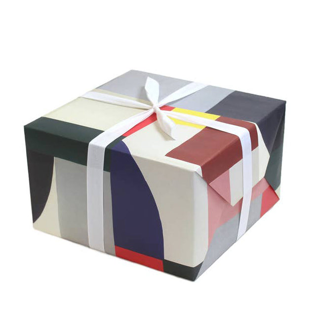 Prism Gift Wrap Paper Sheets (Set of 3)