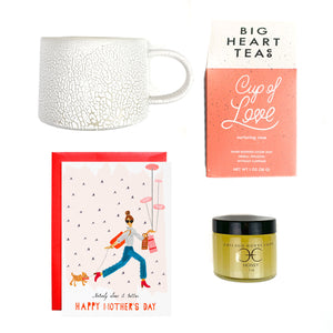 Mother's Day Morning Tea Gift Box