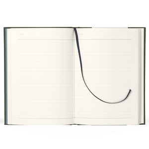 Even Hard Cover Notebook