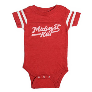 Midwest Kid Baby Onepiece