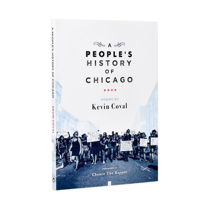 People's History of Chicago Book