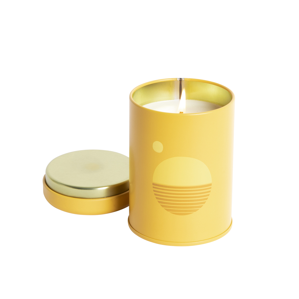 Sunset Golden Hour 10 oz Soy Candle