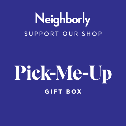 Pick-Me-Up Gift Box to Support our Shop during closure