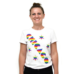 Chicago Pride Tshirt