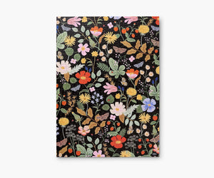 Rifle Paper Co. Strawberry Fields Floral 500 Piece Jigsaw Puzzle