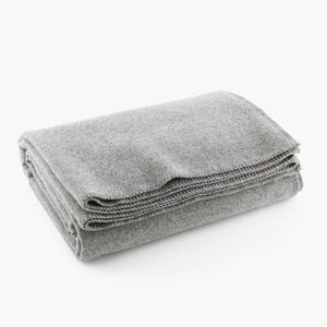 Faribault® Pure & Simple Wool Blanket