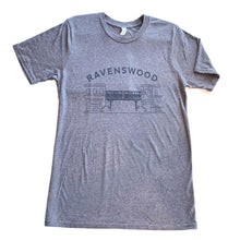 Ravenswood Neighborhood Logo Tshirt