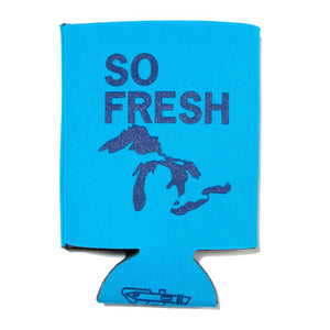 So Fresh Great Lakes Can Cooler
