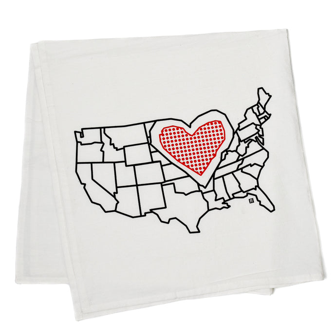 Heartland Kitchen Towel