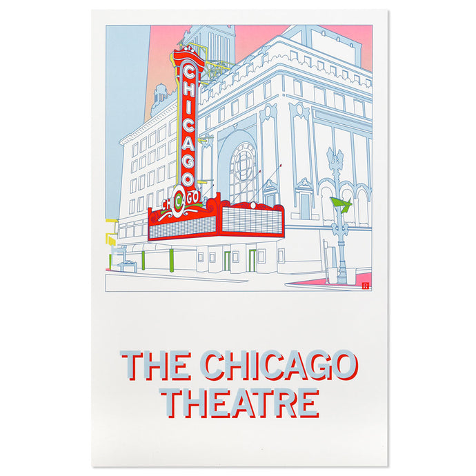 Chicago Theatre 11