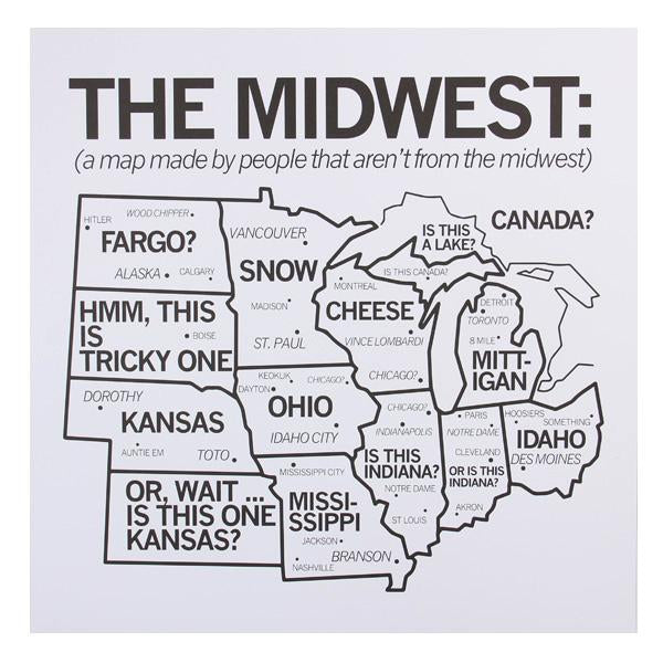 Midwest Map 18