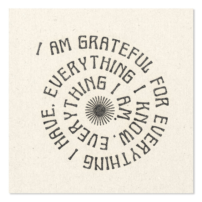 I Am Grateful For Everything 11