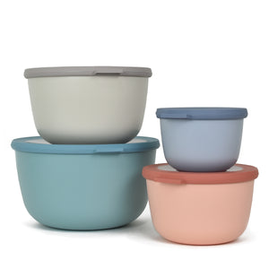Cirqula Multi-Purpose Bowl with Lid
