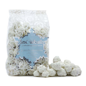 Snowball Crunch 7 oz Bag