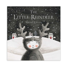 The Little Reindeer Book